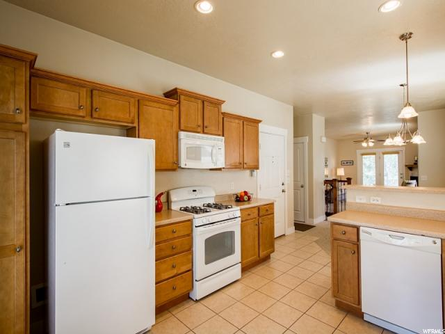 1054 E QUARRY VIEW WAY Sandy, UT 84094 - MLS #: 1525276