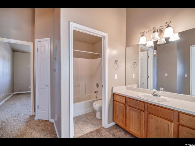 6716 S PINES POINT WAY West Jordan, UT 84084 - MLS #: 1525278