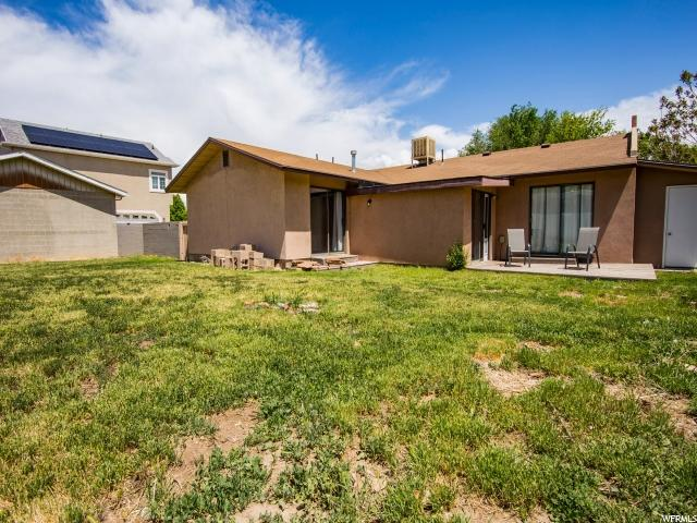 8572 S 1600 West Jordan, UT 84088 - MLS #: 1525284