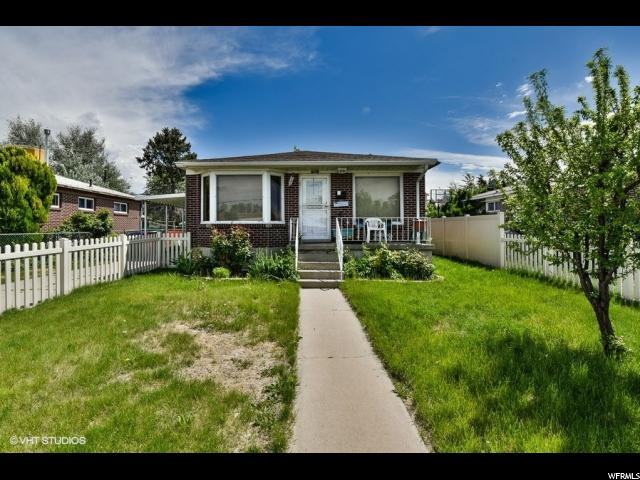 1581 W CALIFORNIA AVE Salt Lake City, UT 84104 - MLS #: 1525292