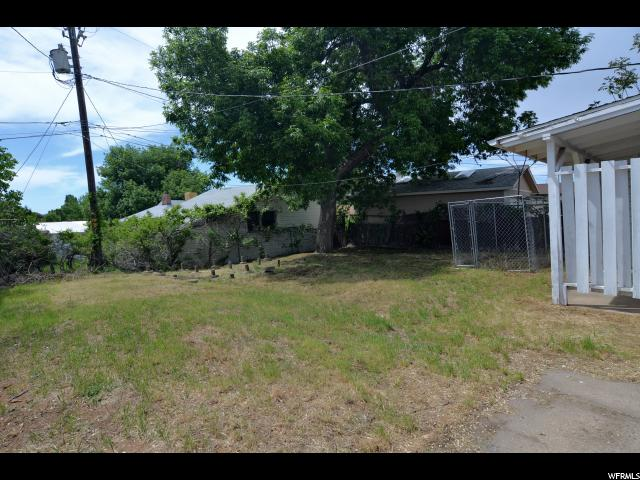 162 S ROSS DR Clearfield, UT 84015 - MLS #: 1525293