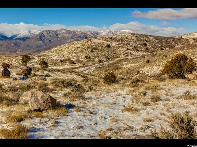 1474 N GOLD MOUNTAIN CIR (LOT 471) Heber City, UT 84032 - MLS #: 1525296