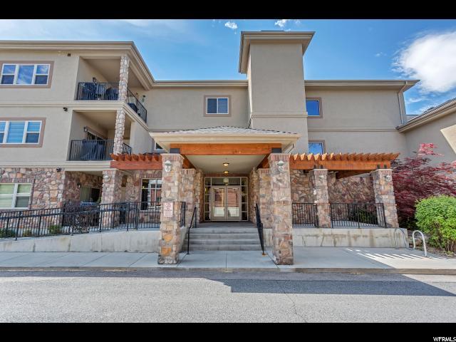 2011 S 2100 Unit 312 Salt Lake City, UT 84108 - MLS #: 1525304