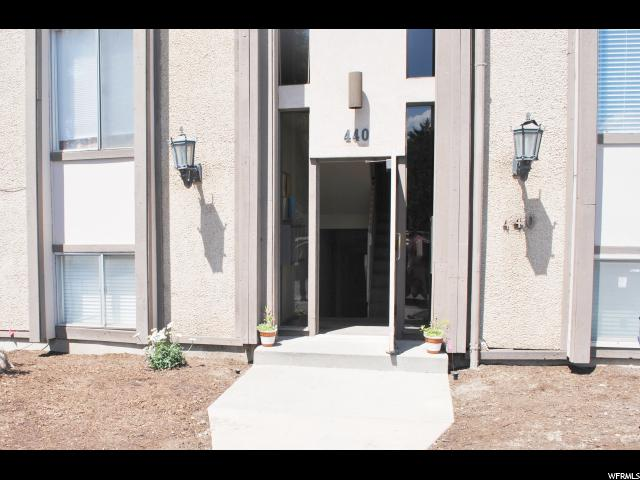 440 E CREEKSIDE CIR Unit D Murray, UT 84107 - MLS #: 1525328