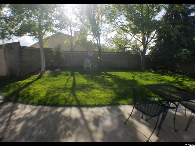 3816 S PHEASANT GLEN DR West Valley City, UT 84120 - MLS #: 1525331