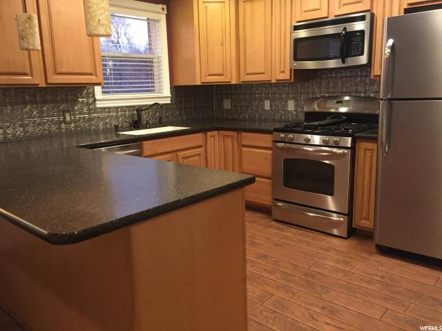 662 E 2550 North Ogden, UT 84414 - MLS #: 1525335