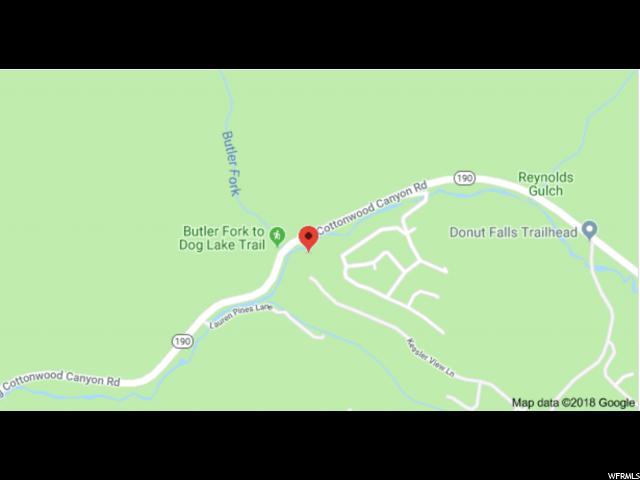 9205 E KESSLER VIEW LN Salt Lake City, UT 84121 - MLS #: 1525336