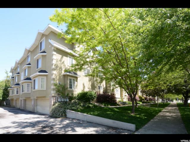 379 E 600 S Unit 4, Salt Lake City UT 84111