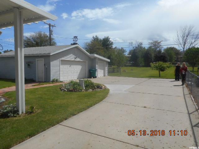 254 N 300 Clearfield, UT 84015 - MLS #: 1525350