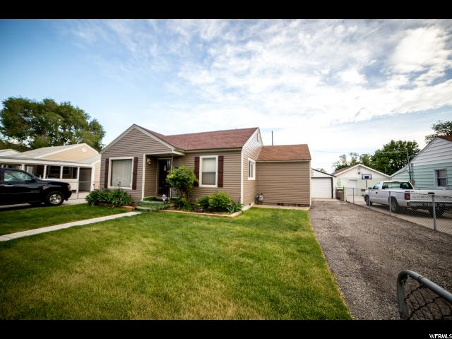 755 W REMINGTON WAY Salt Lake City, UT 84104 - MLS #: 1525362