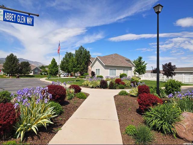 3291 S ABBEY GLEN WAY Unit B West Valley City, UT 84128 - MLS #: 1525363