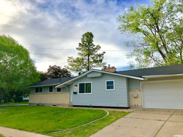 1181 E 1100 Clearfield, UT 84015 - MLS #: 1525366
