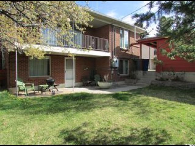 2420 E KENSINGTON AVE Salt Lake City, UT 84108 - MLS #: 1525367