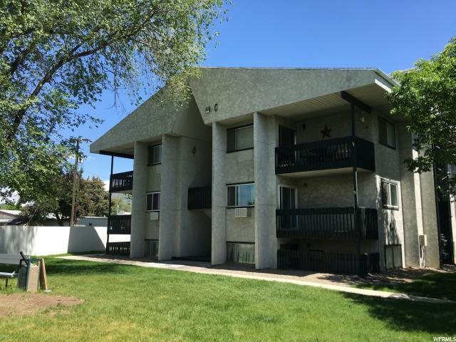 265 E HILL AVE Unit 4 Murray, UT 84107 - MLS #: 1525382