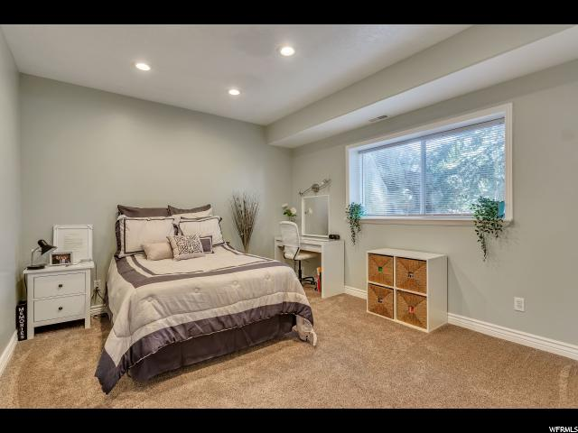 661 N 1340 Fruit Heights, UT 84037 - MLS #: 1525385