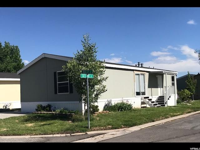 2491 N HIGHWAY 89 Unit 226 Pleasant View, UT 84404 - MLS #: 1525387
