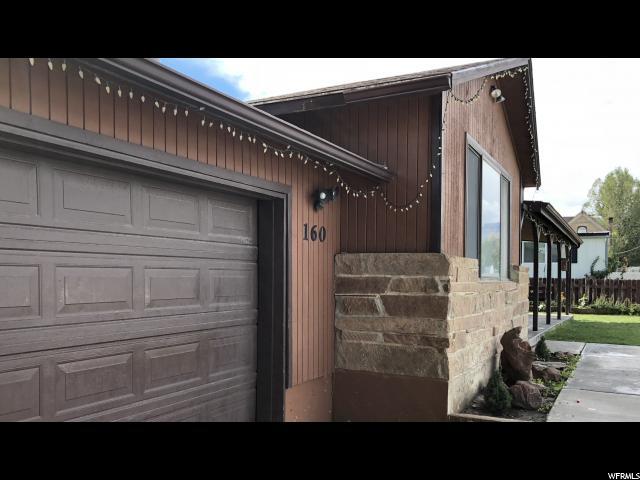160 E 100 100 Orangeville, UT 84537 - MLS #: 1525446