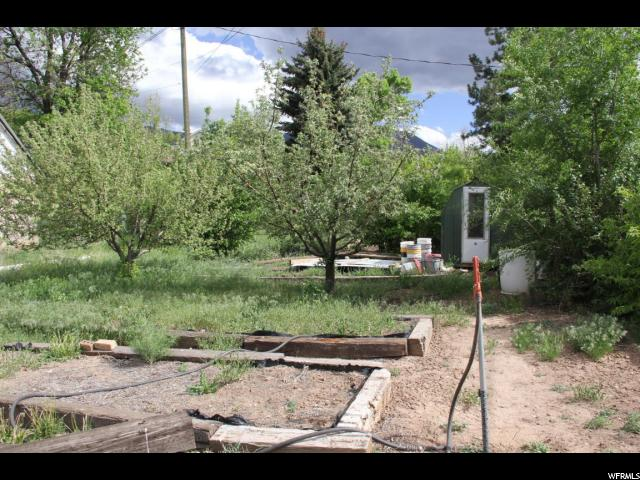 335 S DEWEY AVE Cedar City, UT 84720 - MLS #: 1525447