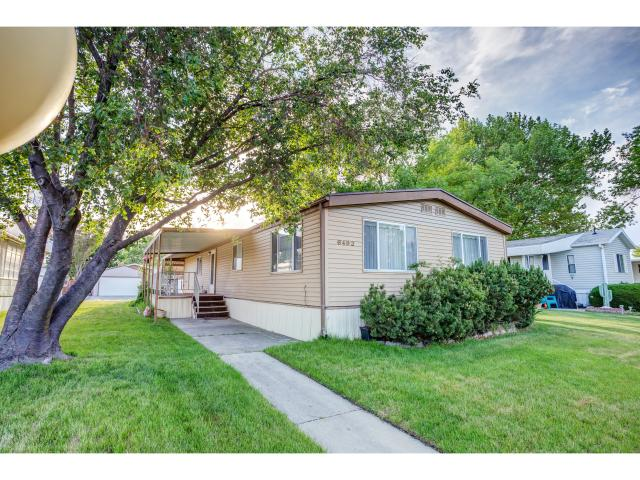6492 S 1040 Murray, UT 84123 - MLS #: 1525457