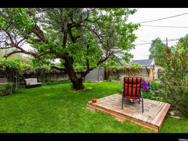 1550 S 2100 Salt Lake City, UT 84108 - MLS #: 1525475