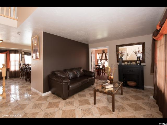1370 W BRAVEHEART CT West Valley City, UT 84119 - MLS #: 1525481