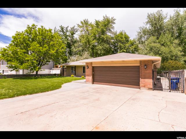 1217 E MATTHEW AVE Salt Lake City, UT 84121 - MLS #: 1525494