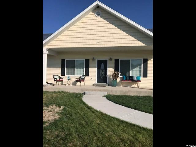 2902 S 290 Vernal, UT 84078 - MLS #: 1525502