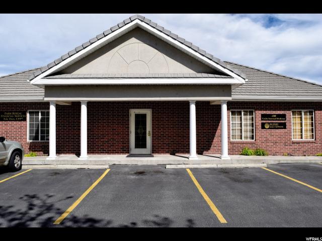 40 CACHE VALLEY BLVD Unit 8B Logan, UT 84341 - MLS #: 1525512
