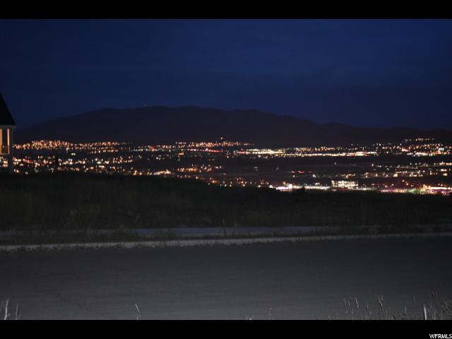 4499 N DEER RIDGE TRL Lehi, UT 84043 - MLS #: 1525522