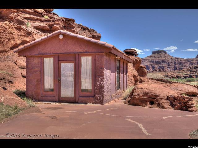 Moab, UT 84532 - MLS #: 1525529