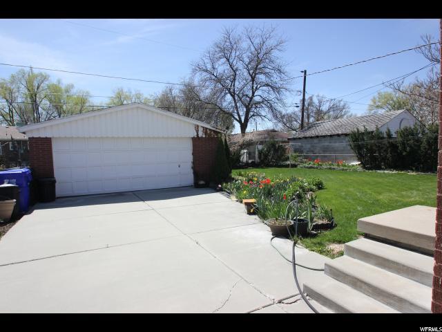 214 E CORDELIA AVE South Salt Lake, UT 84115 - MLS #: 1525540