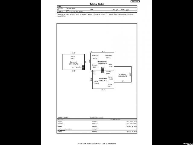 1784 MATTHEW DR Layton, UT 84041 - MLS #: 1525547