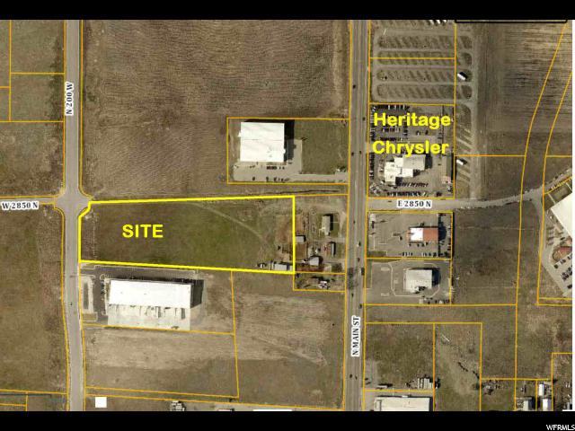 100 W 2850 North Logan, UT 84341 - MLS #: 1525552