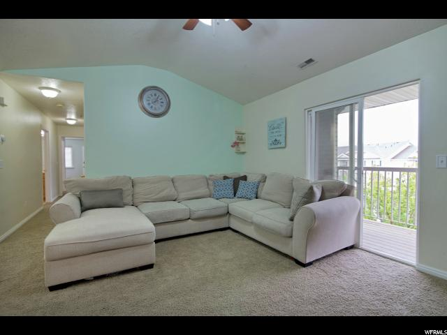 8246 N CEDAR SPRINGS RD Unit 12 Eagle Mountain, UT 84005 - MLS #: 1525555