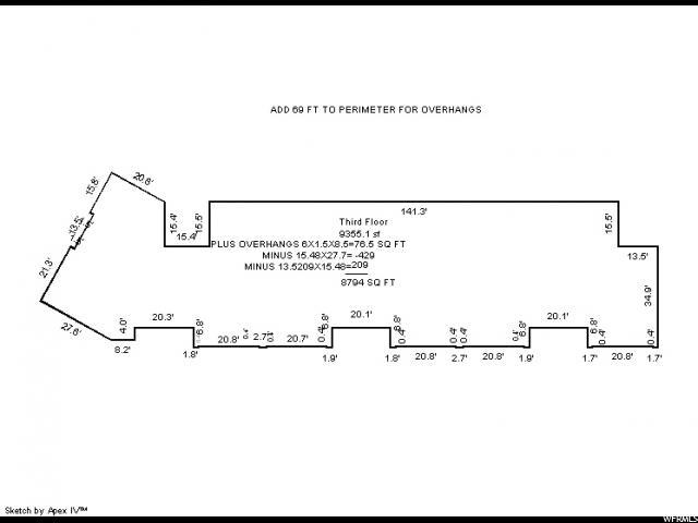 5107 N EDGEWOOD DR Provo, UT 84604 - MLS #: 1525566