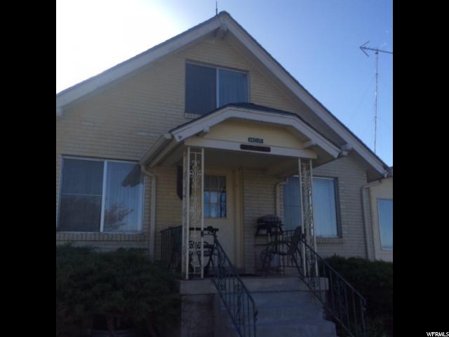 1845 N 8000 Petersboro, UT 84325 - MLS #: 1525574