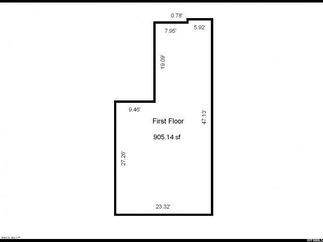 5099 N EDGEWOOD DR Provo, UT 84604 - MLS #: 1525588