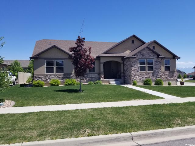 1714 N ANDREWS LN, Saratoga Springs UT 84045