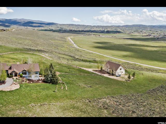 6 KNOB KNOB Park City, UT 84098 - MLS #: 1525632