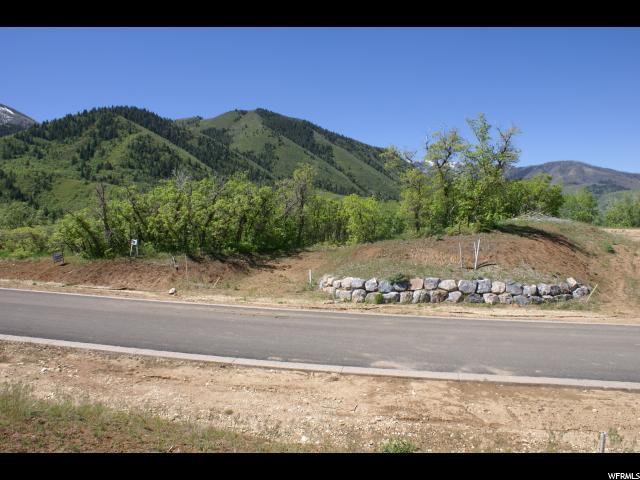 1330 S EAGLE NEST DR Woodland Hills, UT 84653 - MLS #: 1525656