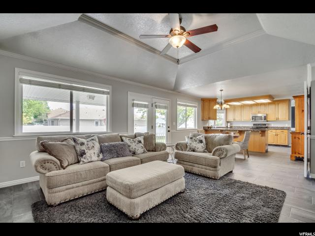 1488 W 11000 South Jordan, UT 84095 - MLS #: 1525666