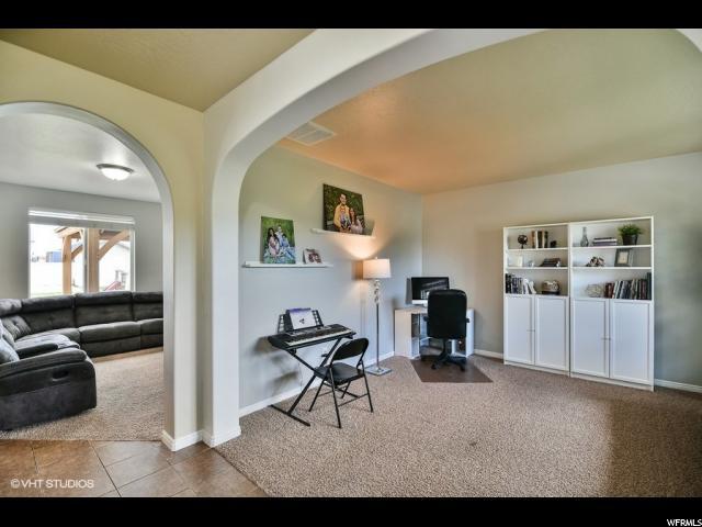 873 W CAMBRIDGE DR North Salt Lake, UT 84054 - MLS #: 1525689