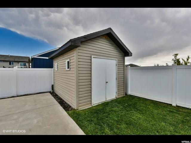 873 W CAMBRIDGE DR North Salt Lake, UT 84054 - MLS #: 1525689