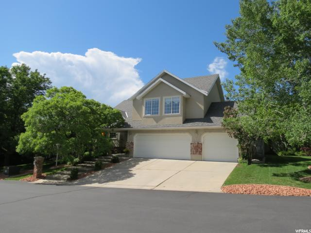 2273 E OAK LEAF WAY Sandy, UT 84092 - MLS #: 1525691