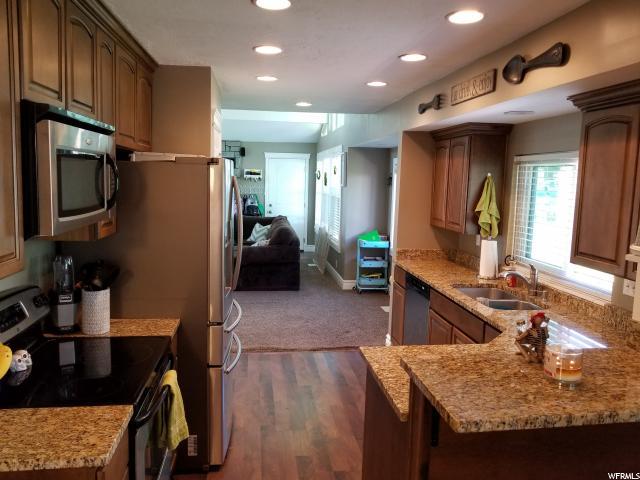 590 N 320 Kaysville, UT 84037 - MLS #: 1525692
