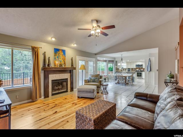 8685 S RUSSELL PARK RD Cottonwood Heights, UT 84121 - MLS #: 1525696