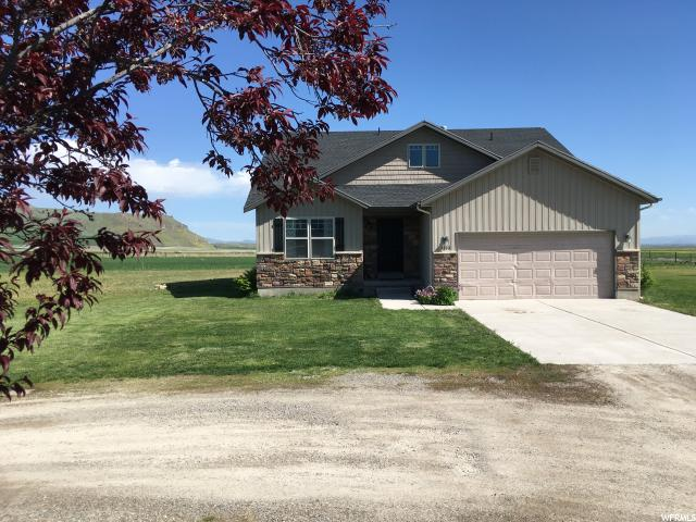 6333 W 2000 Petersboro, UT 84325 - MLS #: 1525702