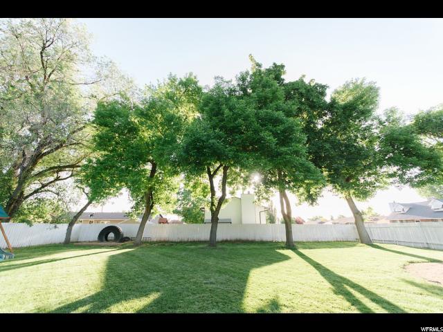 1960 S 800 Woods Cross, UT 84087 - MLS #: 1525721