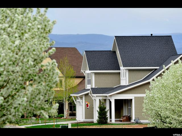 520 E MISSION DR Midway, UT 84049 - MLS #: 1525730
