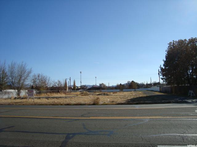124 E MAIN MAIN Grantsville, UT 84029 - MLS #: 1525739